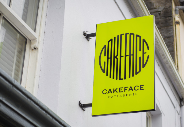 Cakeface Pattisserie Kilkenny