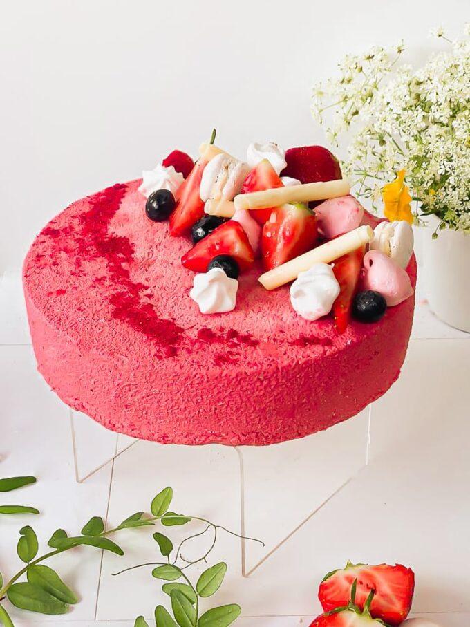 Cake Kilkenny